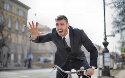 5 Tips to overcome fear and overwhelm