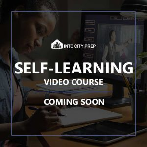Self-learning Video Course