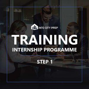 Training Internship Programme